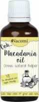 Nacomi - Macadamia Oil - Refined - 30ml