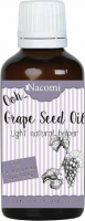 Nacomi - Grape Seed Oil - Olej z pestek winogron - Rafinowany - 30 ml