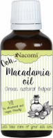 Nacomi - Macadamia Oil - Refined - 50ml