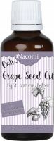 Nacomi - Grape Seed Oil - Refined Grape Seed Oil - 50 ml