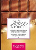 Bourjois - Bronzing Powder - Delice de Poudre