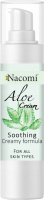 Nacomi - Aloe Cream - Aloe cream / face gel