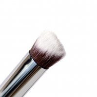 Nanshy - Concealer 3D Brush - Pędzel do korektora - White