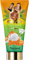 Nacomi - Fit Lovers Body lotion - Balsam do ciała - Kokos & Karmel