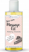 Nacomi - Skin Care Massage Oil - Body oil - Blueberry cheesecake