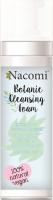 Nacomi - Botanic Cleansing Foam - Face cleansing foam