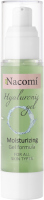 Nacomi - Hyaluronic Gel - Hyaluronic gel face serum