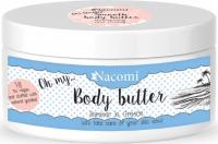 Nacomi - Body Butter - Masło do ciała - Greckie lato