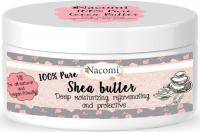 Nacomi - 100% Pure Shea Butter - Pure shea butter - 100ml