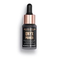 MAKEUP REVOLUTION - ONYX PRIMER - Baza pod makijaż w żelu