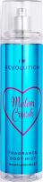I Heart Revolution - BODY FRAGRANCE MIST - Body mist - MELON CRUSH