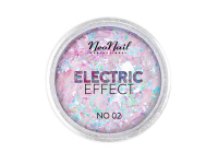 NeoNail - ELECTRIC EFFECT - 02 - 02