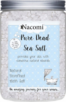 Nacomi - Pure Dead Sea Salt - Natural bath salt from the Dead Sea - 1400g