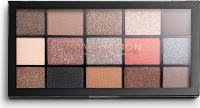 Makeup Revolution - RE-LOADED Shadow Palette - zestaw 15 cieni do powiek - HYPNOTIC