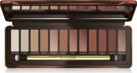 Eveline Cosmetics - Charming Mocha Eyeshadow Palette - 12 eyeshadows