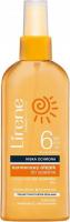 Lirene - Sun - Waterproof, carotene tanning oil spray - SPF6 - 150ml