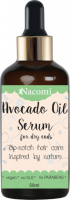 Nacomi - Avocado Oil Serum - Hair serum with avocado oil - 50 ml