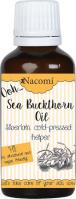 Nacomi - Sea Buckthorn Oil - Olej rokitnikowy - Nierafinowa - 30ml