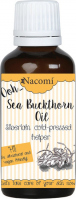 Nacomi - Sea Buckthorn Oil - Sea-buckthorn oil - Unrefined - 30ml
