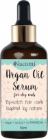 Nacomi - Argan Oil Serum - Hair serum - 50 ml