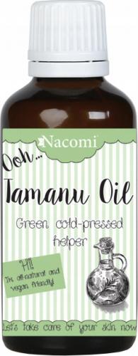 Nacomi - Tamanu Oil - Tamanu oil - Unrefined - 30ml