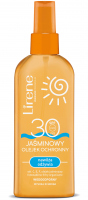 Lirene - JAŚMINOWY OLEJEK OCHRONNY - nawilża i ożwywia - SPF30 - 150 ml