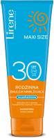 Lirene - EMULSJA NAWILŻAJĄCA na podrażnienia - SPF30 - 250 ml