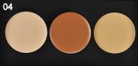 Sleek - Corrector & concealer PALETTE - Paleta korektrów z pudrem - 04-358 - 04-358