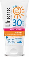 Lirene - Mleczko chroniące przed słońcem dla DZIECKA - SPF30 - 150 ml