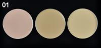 Sleek - Corrector & concealer PALETTE - Paleta korektrów z pudrem - 01-355 - 01-355