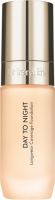 Dr Irena Eris - DAY TO NIGHT LONGWEAR COVERAGE FOUNDATION 24H - Long-lasting face foundation