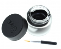 SLEEK INK POT EYELINER GEL WHIT APPLICATOR- Wodoodporny eyeliner w żelu
