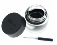 SLEEK INK POT EYELINER GEL WHIT APPLICATOR- Wodoodporny eyeliner w żelu