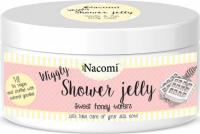 Nacomi - Shower Jelly - Galaretka do mycia ciała - Miodowe gofry