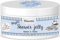 Nacomi - Shower Jelly - Galaretka do ciała - Greckie lato