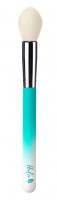 Hulu - Highlighter, powder and blush brush - P22 - Ombre