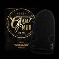 Glov - THE Glov MAN 2 IN 1 TOOL BODYWASH & PEELING TECHNOLOGY - Rękawica do mycia i peelingu całego ciała DLA MĘŻCZYZN