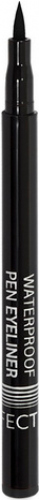 AFFECT - WATERPROOF PEN EYELINER - Waterproof eyeliner in a pen