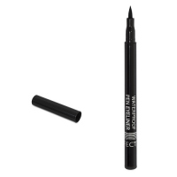 AFFECT - WATERPROOF PEN EYELINER - Waterproof eyeliner in a pen - BLACK - BLACK