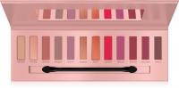 Eveline Cosmetics - Angel Dream Eyeshadow Palette - Paleta 12 cieni do powiek