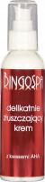 BINGOSPA - Gently exfoliating cream with AHA acids for night use - 135g