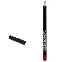 AFFECT - SHAPE & COLOR LIPLINER PENCIL - Lip liner - BORDO - BORDO