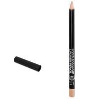 AFFECT - SHAPE & COLOR LIPLINER PENCIL - Lip liner - NUDE - NUDE