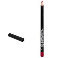 AFFECT - SHAPE & COLOR LIPLINER PENCIL - Lip liner - ROYAL RED - ROYAL RED