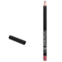 AFFECT - SHAPE & COLOR LIPLINER PENCIL - Lip liner - WILD ROSE - WILD ROSE