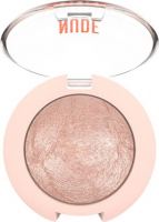 Golden Rose - NUDE LOOK - Pearl Baked Eyeshadow - Pearl eye shadow