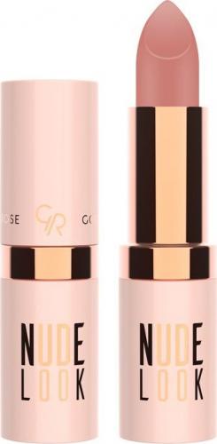 Golden Rose - NUDE LOOK - Perfect Matte Lipstick - Matowa pomadka do ust