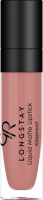 Golden Rose - LONGSTAY - Liquid Matte Lipstick - Matowa pomadka do ust w płynie - R-MLL - 33 - 33