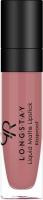 Golden Rose - LONGSTAY - Liquid Matte Lipstick - Matowa pomadka do ust w płynie - R-MLL - 34 - 34