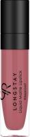 Golden Rose - LONGSTAY - Liquid Matte Lipstick - Matowa pomadka do ust w płynie - R-MLL - 35 - 35
